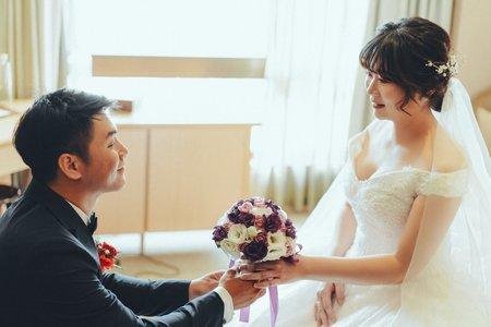 【婚禮紀錄】子鴻 & 珮綾  翰品 / 新莊