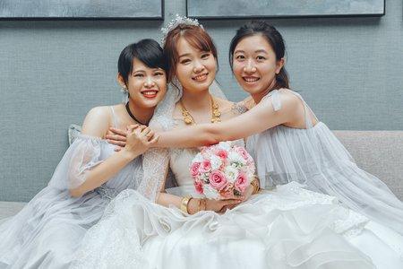 【婚禮紀錄】齊維&俐伶