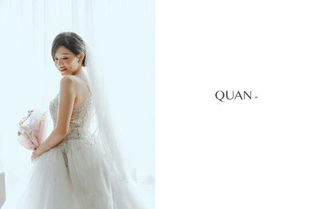 【婚禮紀錄】和軒&韻婷  台北 / 彭園會館