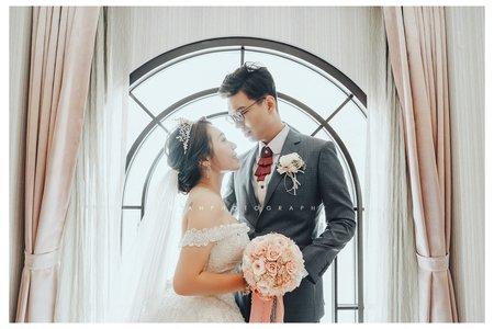 【婚禮紀錄】邵庭&欣霓  新竹 / 南港艾茉爾婚宴會館