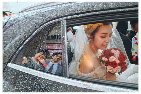 【婚禮紀錄】譽耀&冠瑜  桃園 / 青青風車莊園