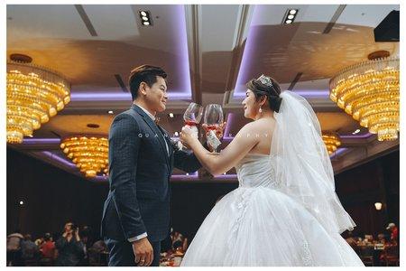 |婚禮紀錄|宏宥&丹淑   高雄 / 老新台菜