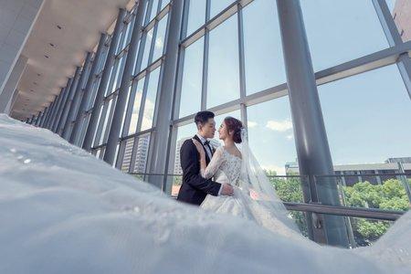Jay + Emma – 徐州路二號