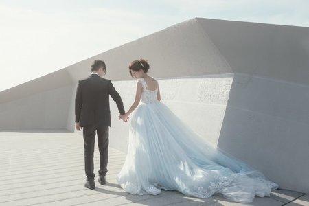 Po Jen + Mei Wen – 婚禮紀錄