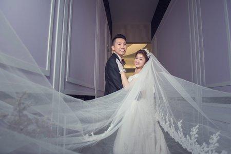 Bill + Sandy - 婚禮紀錄