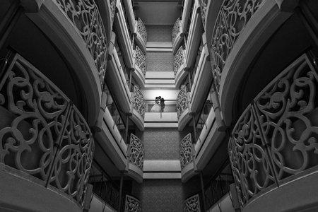 Tom + Annie – 義大皇家酒店