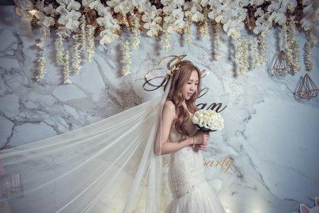 Jay + Hanna - 婚禮紀錄