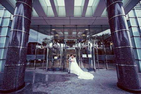 Peijie + Yupo - 彭園新店館婚禮紀錄