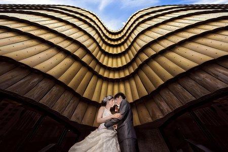 平面婚禮紀錄