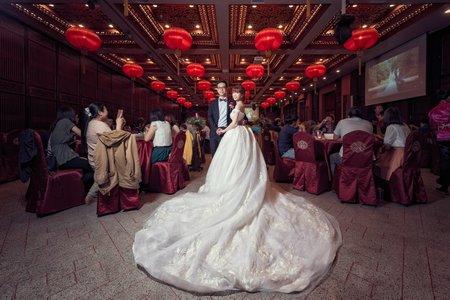 Ji & Shin – 南北樓婚禮紀錄
