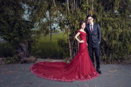 泳圻&玉筠 – 新黑貓婚禮紀錄