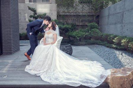 Ester & Shan – 台中全國大飯店婚禮紀錄