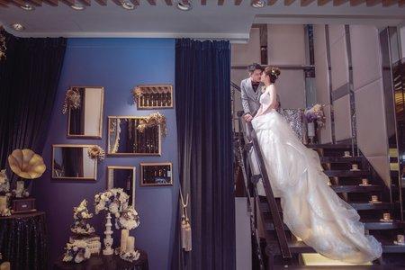 世偉&瑀嵐 – 非常棧婚宴會館婚禮紀錄