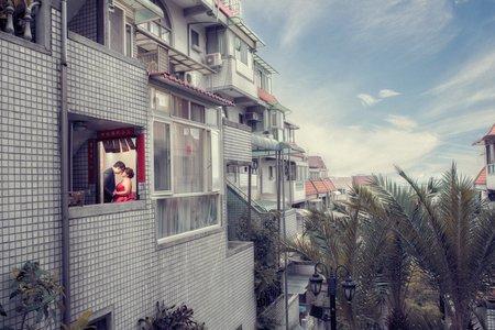 Barry & Katrina – 台北老爺酒店婚禮紀錄