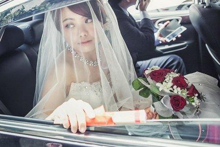 宏 & 旬 訂婚儀式+晚宴