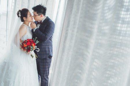 維 & 翎 結婚儀式+宴客