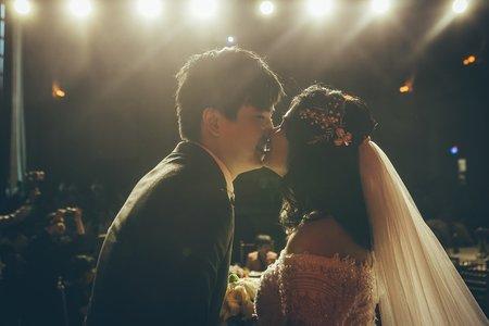 盛 & 怡 結婚儀式+宴客