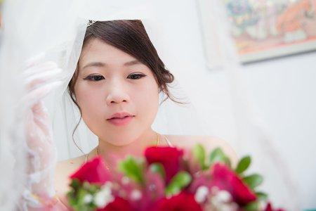 育龍&佩真訂、結婚禮紀錄