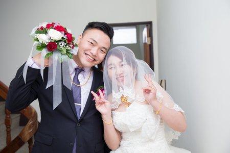 憲勝&貝珊結婚婚禮紀錄
