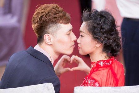 湘彬&珮儒訂婚婚禮紀錄