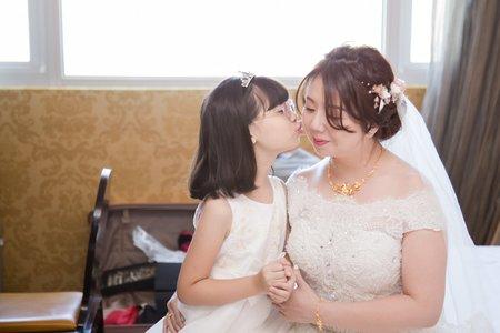 政憲&文琳結婚紀錄