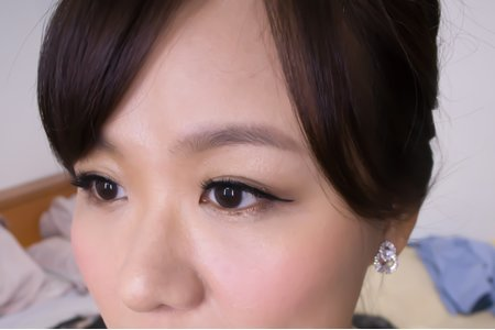 [新娘秘書] 怡萍DEAR