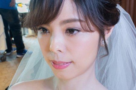 [新娘秘書]DEAR 佳凌