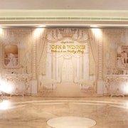 玖玖婚鑽---婚禮顧問---婚禮會場佈置!
