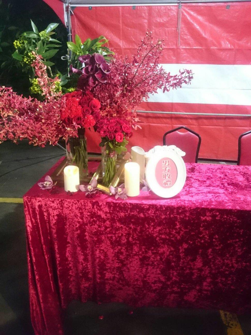 89505 - 玖玖婚鑽---婚禮顧問---婚禮會場佈置 - 結婚吧