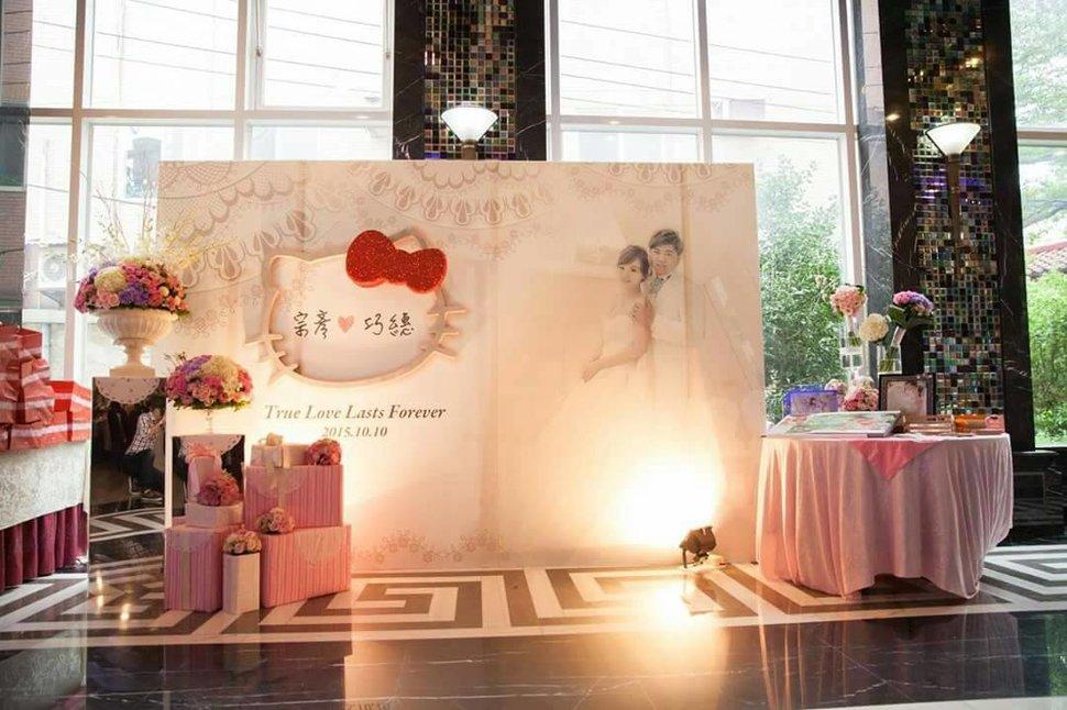 89526 - 玖玖婚鑽---婚禮顧問---婚禮會場佈置 - 結婚吧