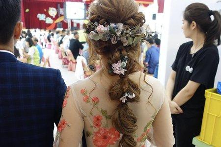 2018.05.26 佩青婚禮