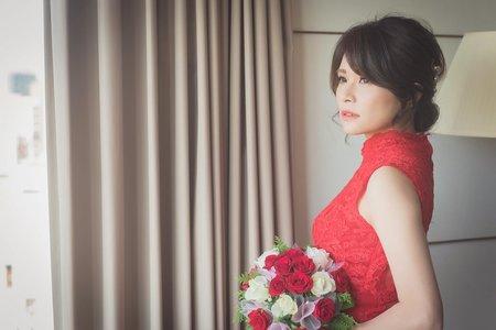 婚攝巴西龜_台北晶華酒店