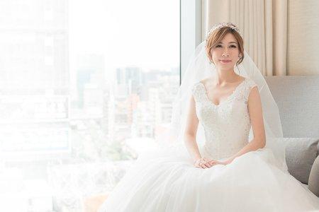 婚攝巴西龜_大倉久和飯店