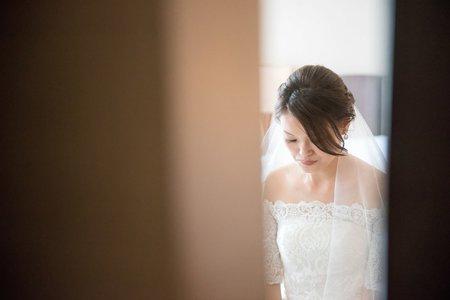 婚攝巴西龜_台北凱薩飯店