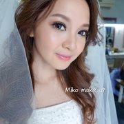 Miko Wedding新娘秘書/造型!