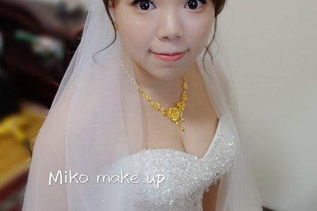 Bride 旻萱