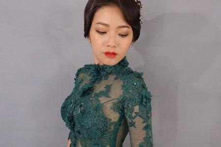 Bride 姷彤