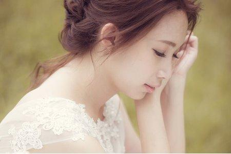 Bride 筱婷