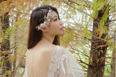Bride 欣妤