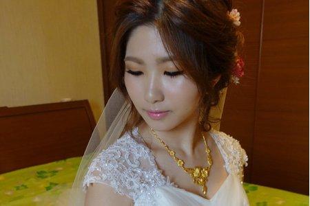 Bride 怡庭