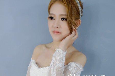 Bride 于珊