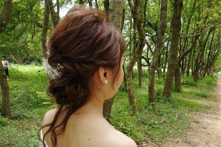 Bride 亦璇