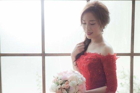 Bride 怡萱