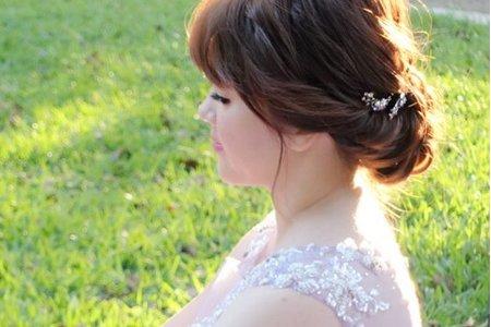 Bride旻真