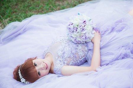 Bride 妙真