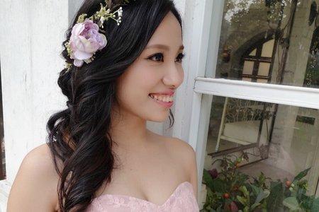 Bride 瑋婷