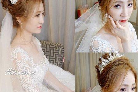 Bride  鄒  晶