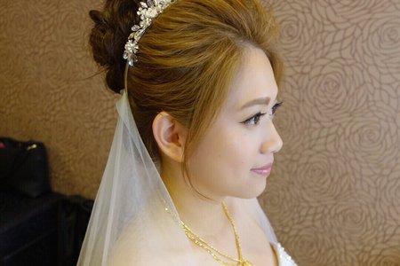 Bride怡婷