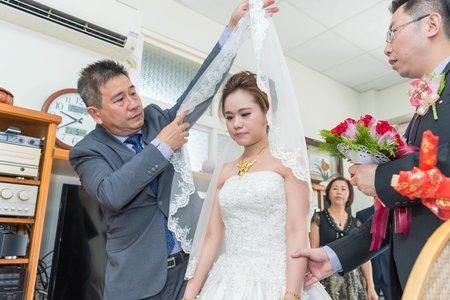 20161105 易儒怡萱 結婚儀式+午宴