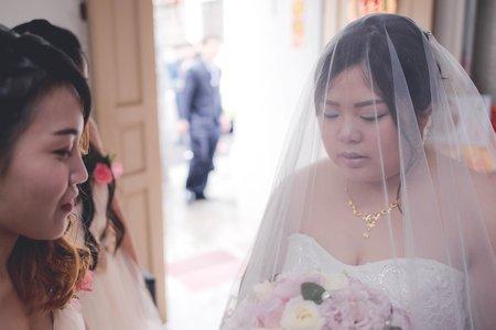20170115 建平怡萍 結婚儀式+午宴